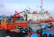 Trạm cứu nạn giữa biển khơi