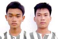 Bắt băng cướp trên sông Đồng Nai