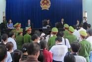 """Từ tố cáo tại tòa, bắt 2 công an Bắc Giang """"dùng nhục hình"""""""
