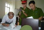 Truy tố cựu Chủ tịch Intimex Hà Nội
