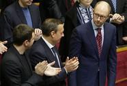 """Ukraine: 37 tỉ USD """"bốc hơi""""dưới thời Yanukovych"""
