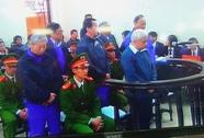 Đề nghị y án bầu Kiên 30 năm tù