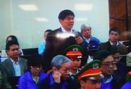 Bầu Long tái xuất tại phiên phúc thẩm xử bầu Kiên