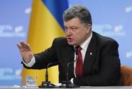 Tổng thống Ukraine sẽ hội đàm cùng Tổng thống Putin