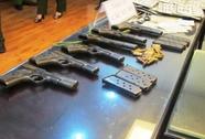 Vụ trộm súng K54 trại giam: Dùng cưa sắt, kìm cộng lực phá khóa kho vũ khí