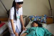 Cứu sống sản phụ mang thai ngoài tử cung cực kỳ hiếm gặp