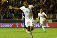 HLV Hodgson gọi chân sút trẻ gốc Phi đá vòng loại Euro 2016