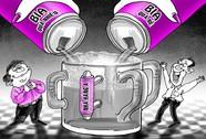 Tăng thuế có giảm được bia rượu?
