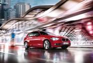 Chia sẻ niềm vui cùng BMW Euro Auto