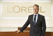 L'Oréal tại Việt Nam có giám đốc điều hành mới