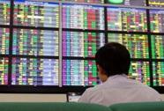 """VN-Index vượt 580 điểm, ITA giao dịch """"khủng"""""""