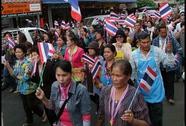Ông Thaksin treo thưởng 10 triệu baht bắt nghi phạm nổ bom