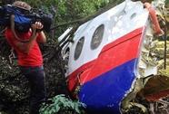 Tìm thấy thêm thi thể, thân máy bay MH17