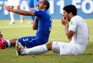 Thế giới lên án Suarez