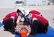 Huấn luyện kỹ năng sơ cấp cứu