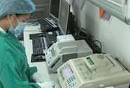 Xác định 6 công ty nhập thiết bị từ Bio-Rad