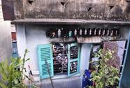 TP HCM: Cháy lớn trên đường Lê Thị Riêng
