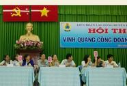 15 đội thi tìm hiểu Công đoàn Việt Nam