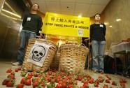 5 thực phẩm từ Trung Quốc được cảnh báo phải tránh xa