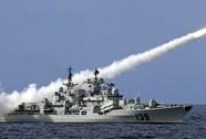 """Trung Quốc """"nâng cấp"""" không quân, hải quân"""