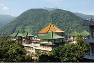 Chương trình học bổng tại Đài Loan năm 2014