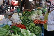 Thực phẩm tăng giá mạnh