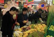 Xuất khẩu qua kênh siêu thị