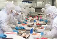 Nhập khẩu nguyên liệu thủy sản để chế biến xuất khẩu tăng cao