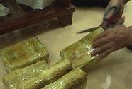 7 năm phá án 12 tấn heroin