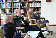 Tướng Martin Dempsey: Mỹ sẽ là đối tác quan trọng của Việt Nam