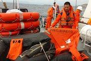 Vụ 2 tàu hàng đâm nhau trên biển: Hy vọng nhỏ nhoi vẫn cố tìm