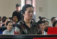 Ngày mai, xử phúc phẩm vụ vợ bí thư Đảng ủy xã giết người
