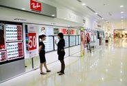 Lạm phát trung tâm thương mại