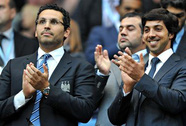 Man City nhận án phạt kỷ lục 49 triệu bảng từ UEFA