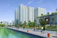 Techcombank cho vay ưu đãi mua căn hộ cao cấp tại Times City