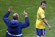 Ảnh chế Brazil – Đức: HLV Scolari ra lệnh chỉ để thua 7 bàn!