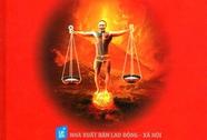 Công Lý ủy quyền cho luật sư làm việc vụ lên bìa sách phản cảm