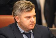 Phát hiện 42kg vàng tại nhà cựu Bộ trưởng năng lượng Ukraine