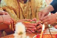 Lựu đạn nổ trong đám cưới, 9 người chết