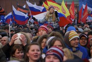 Kịch bản Crimea lập lại ở Estonia?