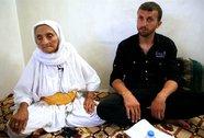 Iraq: Cụ bà 84 tuổi bò lên núi trốn IS