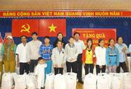 Công nhân Công ty Carimax Sài Gòn trở lại làm việc