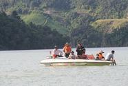 Tìm thấy 1 thi thể trên hồ thủy điện Đồng Nai 4