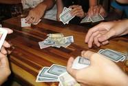Mâu thuẫn khi đánh bạc, một người chết