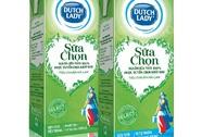 Kết quả kiểm nghiệm sản phẩm sữa chọn an toàn
