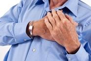 Nhận biết và sơ cứu cơn đau tim