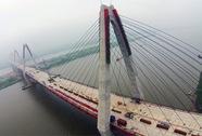 Đất quanh cầu Nhật Tân đang tăng giá