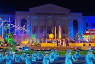 Khai mạc Festival Đờn ca tài tử Quốc gia: Hoành tráng và đặc sắc