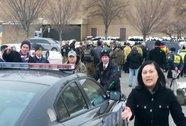 Mỹ: Bắn chết 2 người rồi tự sát