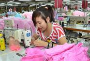 Xuất khẩu dệt may tăng 16,9%